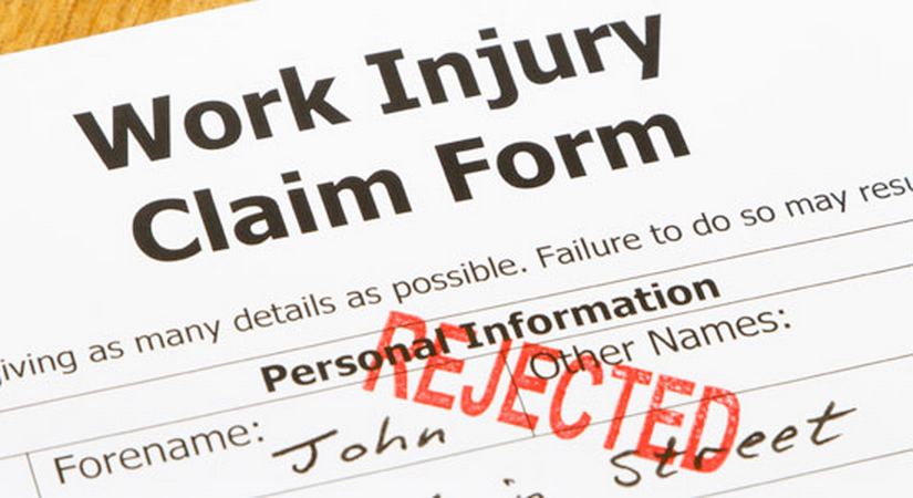 Reasons Why Your Worker's Compensation Claimed Could Be ...